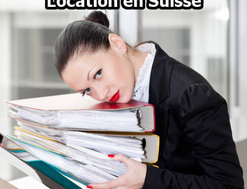 The Basics of the Rental Application in Switzerland